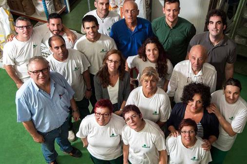 Participation majoritaire dans la société espagnole Biosurya, aux côtés de la famille fondatrice, spécialisée dans des produits végétariens bio à teneur élevée en protéines végétales.
