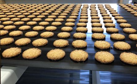 Participation majoritaire dans la biscuiterie Jean et Lisette.