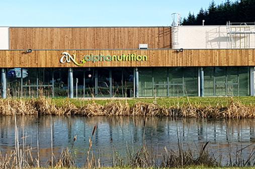 Acquisition d'Alpha Nutrition, fabricant de produits sans gluten.