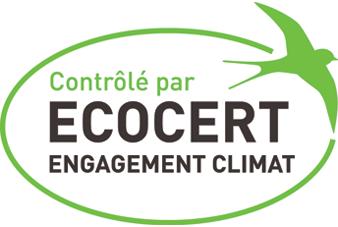 L'engagement de Léa Nature avec le label Ecocert 26000